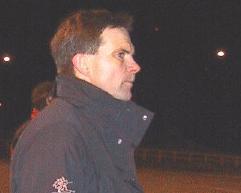 Svein Fjælberg